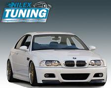 Bodykit Frontstoßstange Heckstoßstange Schweller BMW E46 Coupe/ Cabrio M3 TÜV