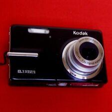 Kodak EASYSHARE M893 IS 8.1MP, 16:9 modalità widescreen, stampa diretta Fotocamera digitale