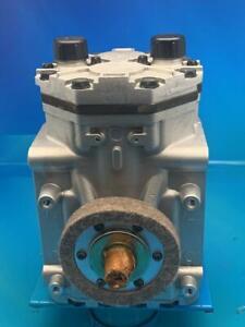 AC Compressor Fits AMC Audi Freightliner Jaguar Jeep VW (1YW) N58066
