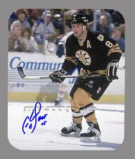 Item#3040 Cam Neely Boston Bruins Facsimile Autographed Mouse Pad