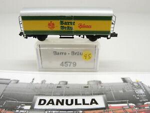 Arnold 4579 Bierwagen Barre Bräu bitte Text lesen OVP   (95)