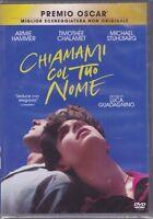 DVD Llámame Col Su Nombre Nuevo 2018