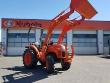 Kubota L1361 Allrad Frontlader Traktor
