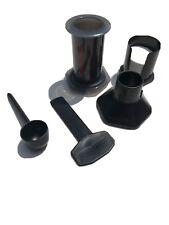 AeroPress Coffee and Espresso Maker 1 to 3 Cups Per Pressing