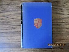 1929 Henry the Eighth by Francis Hackett, 1st Printing, HC, Illustrated