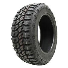 1 New Thunderer Trac Grip M/t R408  - Lt305x55r20 Tires 3055520 305 55 20