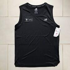 New Balance London Marathon 2020 Speed Jaquard Running Shirt (Medium, BNWT)