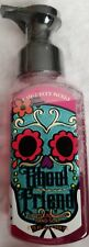 Bath and Body Works Gentle Foaming Hand Soap~Ghoul Friend~Berry Scary