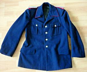 Uniformjacke, Uniformrock Feuerlösch (Art.5084)