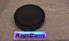Replay MINI SMALLEST Lens Cap Cover 1080p HD Helmet Camera Cam Transport Boot