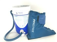 Aircast Cryo Cuff Gravity Cooler 2125 Ankle Compression Ice Cold Therapy 10A01