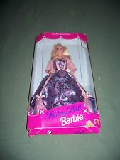 1997 Barbie Fantasy Ball Kay Bee Special Edition Mattel in Box