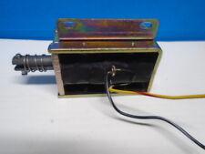 Akai GX-270D GX-270D-SS Brake Solenoid SDC-1064 P/N EP650081 Used Parts