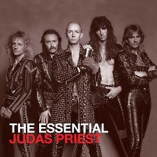 CD Judas Priest - The Essential (2 CDs)