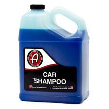 Adam's Polishes Adam's Car Wash Shampoo - Gallon