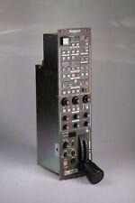 Ikegami OCP-790 Camera System Operation Control Panel w/ Joystick