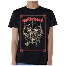 LIMITED Motorhead Propaganda Poster Mens Shirt - Size XL
