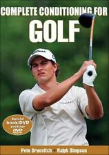 Complete Conditioning for Golf Complete Conditioning for Sports Series