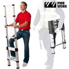 Échelle Télescopique Extensible XXL Ladder……