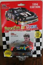1994 Racing Champions 1/64 Jeff Gordon #24 Dupont Chevy Monte Carlo