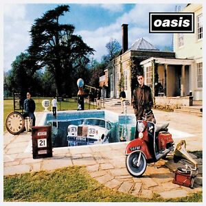Oasis : Be Here Now BRAND NEW CD SAME DAY POSTING