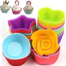 Other Baking Accessories Home & Garden Beautiful Kuchen Pop Pan Backen Cupcake Kuchen Dessert Nonstick Backform 12 Hohlraum