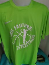MAILLOT  basket ball BASKET CAMPS  NIKE taille 3xl