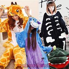 Pigiama kigurumi donna cosplay animali carnevale feste costume KUGURUMI DL-1012
