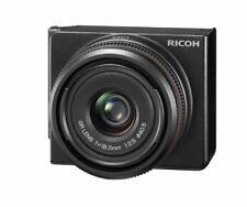 Ricoh Gxr Camera Unit Gr Lens A12 28Mm F2.5 170560 Digital Camera