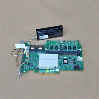 Dell Perc H700 1 GB CACHE PowerEdge Server 6Gbps SAS Raid Controller + Battery