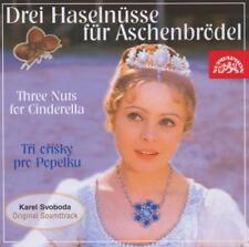 THREE NUTS FOR CINDERELLA / VARIOUS