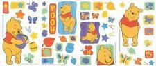 Children's Playroom Popular Characters Wall Stickers
