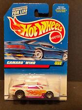 1997 Hot Wheels #599 : Camaro Wind - 18551