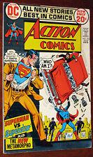 Action Comics #414 Superman beautiful