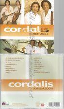 CD--CORDALIS -- -- ATHEN 2004--COSTA