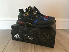 Adidas Ultraboost ADN X Disney UK9.5 US10 Negro FV6050 Ltd Calzado para Correr