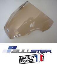 BULLE BULLSTER 1000 GSXR 750 gsxr 600 2000/02 fumé clair 35cm WINDSCREEN BS075DC