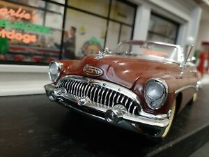 Danbury Mint 53 Buick Skylark Convertible  1/24