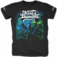 KING DIAMOND Abigail T-Shirt New Officially Licensed S-2XL