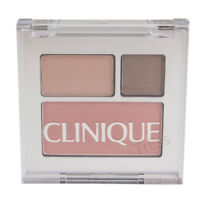 Clinique All About Shadow Duo & Blush, Chocolate Dark/ Day into Date /New Clover
