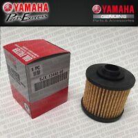 NEW GENUINE YAMAHA VIRAGO V STAR VSTAR 250 XV250 OEM OIL FILTER 5JX-13440-00-00