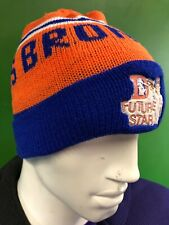 WH238 NFL Denver Broncos Future Star Youth Vintage Beanie Hat
