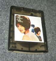 The Many Moods of Wanda Jackson 4 Track Tape Cartridge Capitol 4CL-129 Muntz