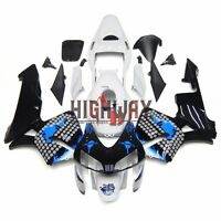 Fit Honda CBR600 RR F5 2003 2004 Fairing Kit Bodywork Cowling Limited Edition
