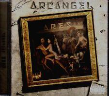 Arcangel - Ares - CD