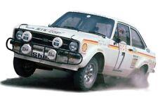 TROFEU 1021-7 Ford Escort MK.II RS1800 die cast car Roger Clark Jim Porter 1:43