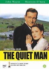 The Quiet Man (1952, John Wayne, Maureen O'Hara) DVD NEW