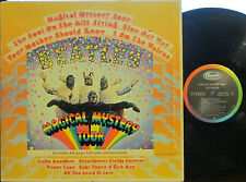 Beatles - Magical Mystery (rainbow Capitol) (w/Booklet) (all BMI)