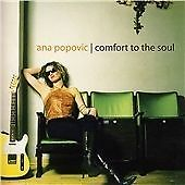 Ana Popovic - Comfort to the Soul (2003)