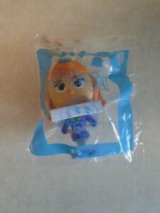 Scooby-Doo McDonald's Toy. Daphine Bobble Head. Pop. New